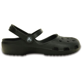 Crocs Karin Sandals Women black